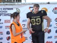 Артемий Роговой: «Футбол в стране наконец-то сдвинулся с мертвой точки»
