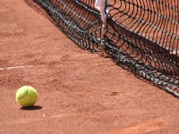 В Ярославле пройдет Международный фестиваль тенниса памяти М.Н. Падерина