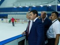 Дмитрий Миронов: Конечно, всегда хочется «золота», но в спорте любая медаль ценна