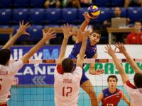 Молодежка, за которую выступает Иван Пискарев, в полуфинале ЧМ по волейболу сыграет с Кубой