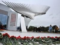 6 лет со дня страшной авиакатастрофы под Ярославлем, в которой погибла команда «Локомотив»