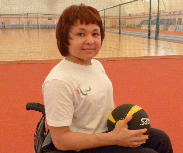Елена Савельева стала серебряной медалисткой на Чемпионате России по пауэрлифтингу