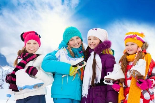 50 спортивных секций для детей в Ярославле