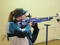 Анастасия Галашина взяла два «золота» на чемпионате Европы