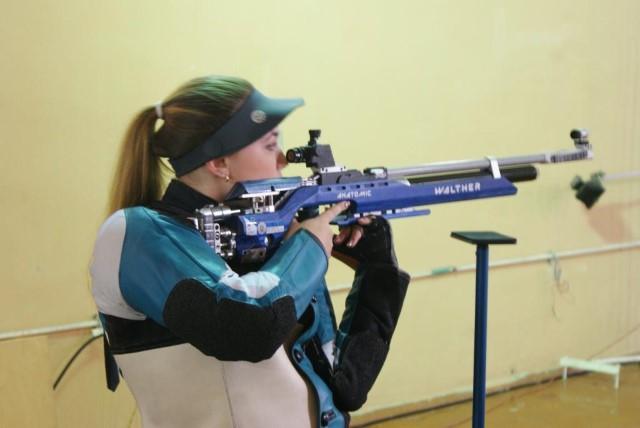 Ярославна завоевала серебро на чемпионате России по стрельбе из малокалиберного оружия