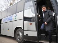 Дмитрий Миронов: «Во время чемпионата Мира в Ярославле  установят огромные экраны для показа матчей»