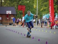 Ярославский спортсмен едет на Чемпионат Мира по роллер спорту