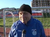 Владимир Чуркин помог ветеранам «Шинника» одержать победу на областном турнире