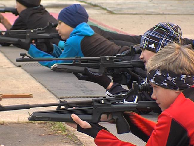 У ярославских биатлонистов появится собственная трасса со стрельбищем