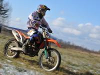 В Ярославле в соревнованиях по мотокроссу примут участие пятилетний и 70-летний спортсмены