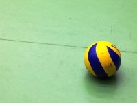 По поручению Дмитрия Миронова в спортивную школу в Пошехонье привезли новый инвентарь