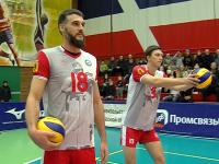 Болельщики ВК «Ярославич» смогут лично поздравить игроков и тренеров с выходом в Суперлигу