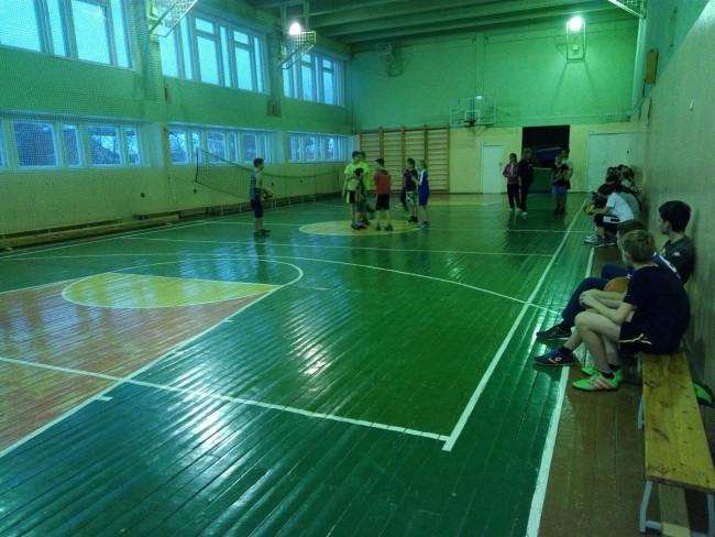 В школах города проверяют функциональность и загруженность спортивных залов