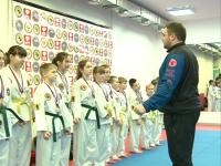 Ярославские тхэквондисты  взяли в Кирове россыпь медалей