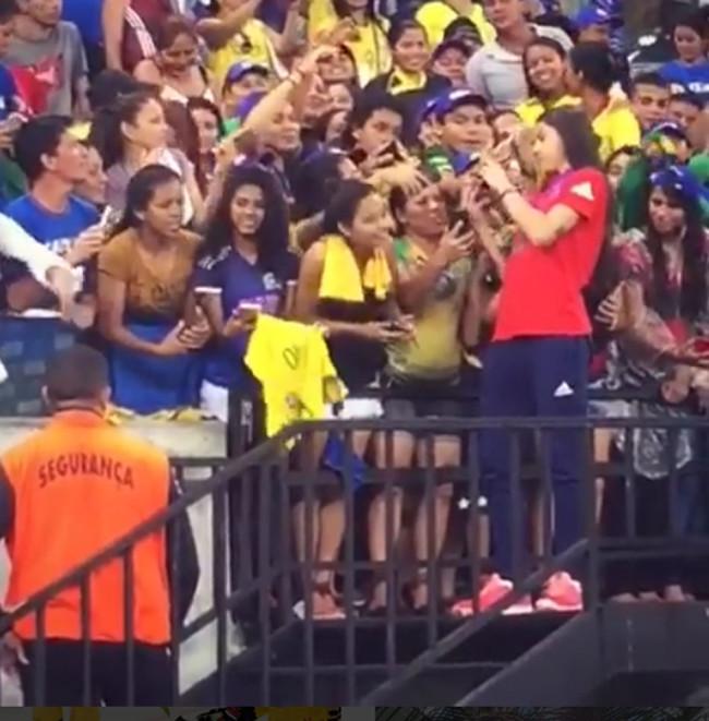 Надежда Карпова сделала дубль в чемпионате Испании по футболу