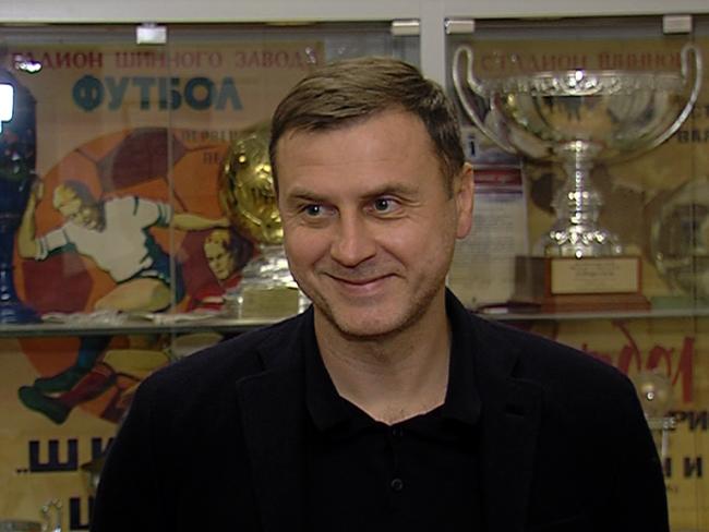 Дмитрий Горин: «Генеральный директор не должен вмешиваться в тренировочный процесс и создавать помехи работе тренерскому штабу»