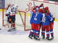 Сборная России впервые проведет матч ЕХТ в Ярославле