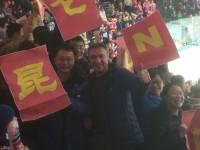 «Локомотив» завершит дальневосточный выезд матчем с «Куньлунем