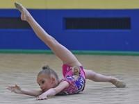 За 12 лет школа олимпийского резерва №22 подготовила около 100 кандидатов в мастера спорта России