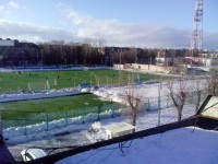 Стали известны планы «Шинника» на первый сбор в Ярославле