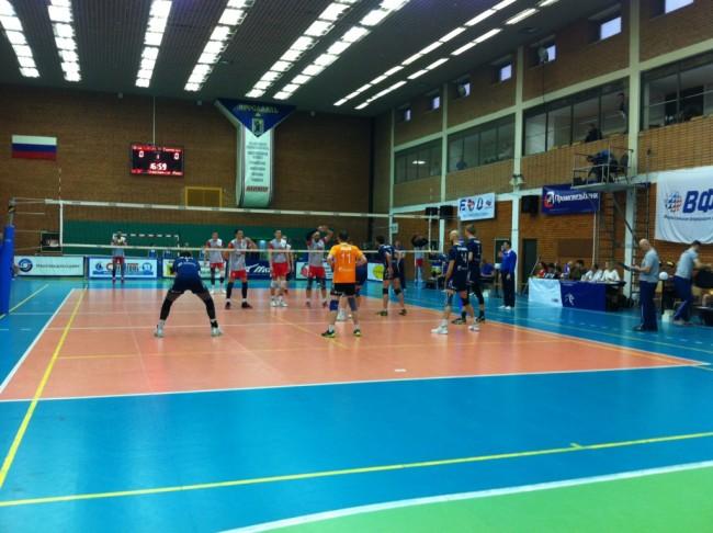 «Ярославич» уступил в заключительном матче сезона