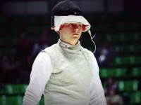 Ярославский рапирист Дмитрий Тимофеев  занял пятое место на Первенстве Европы