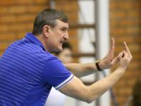 Виктор Сидельников — о проигрыше «Ярославича»: Молодым игрокам немного не хватает квалификации