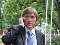 Галимджан Хайрулин – президент Ярославской областной федерации футбола
