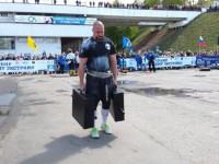 В Ярославль приехали 12 самых сильных людей страны