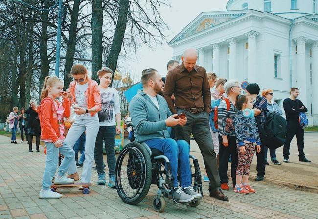 Ярославец получил бронзу на Кубке России среди лиц с поражением опорно-двигательного аппарата