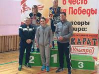 Первое и второе место заняли ярославские спортсменки на всероссийском турнире по боксу