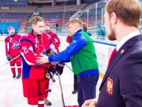 «Локомотив»-2000 стал обладателем серебряных медалей Первенства России среди юношей