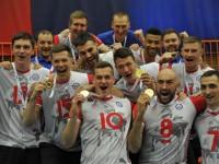 «Ярославич» завоевал бронзу на турнире в Санкт-Петербурге