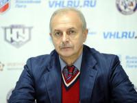 Экс-тренер омских «ястребов» Герсонский переезжает в Ярославль