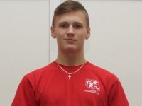 Арсений Елфимов завоевал серебряную медаль на чемпионате и первенстве России по легкой атлетике