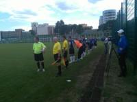 «Шинник» забил десять мячей в ворота соперника на сборе в Минске