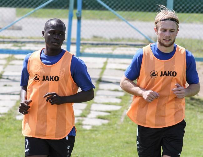 «Шинник» подписал нового вратаря и полузащитника