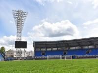 Озвучены предварительные итоги проверки стадиона «Шинник»