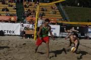 Фото: Этап чемпионата России по пляжному волейболу