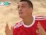 Ярославец Борис Никоноров в составе «Локомотива» — обладатель Кубка Евразии