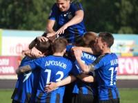 «Шинник» одолел курский «Авангард» на последних минутах матча
