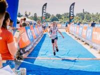 В Ярославле прошёл этап Кубка России по триатлону