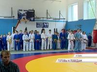 Дмитрий Миронов помог угличским кудоистам получит новый бойцовский ковер