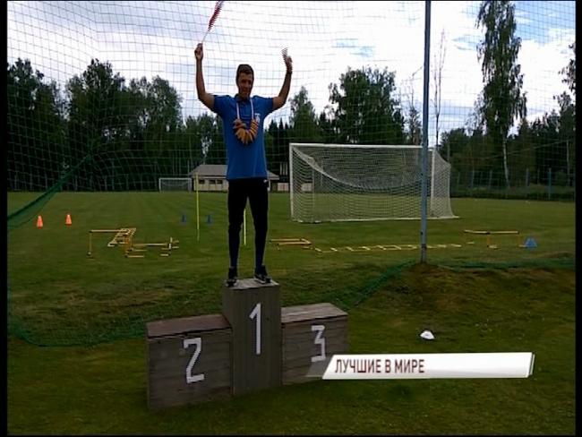 Врачи из Ярославля стали чемпионами Мира по футболу