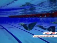Ярославна завоевала серебряную медаль Первенства мира по подводному спорту