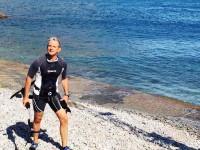 Дмитрий Миронов: «Ярославский подводный велосипед покорил «Артек»