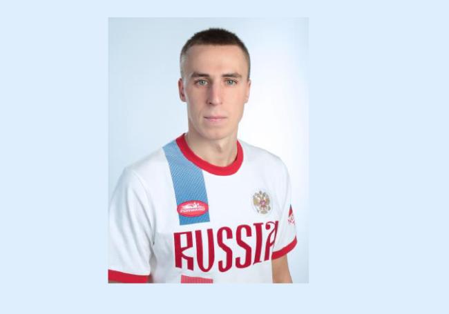 Кирилл Абросимов