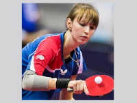 Мария Маланина взяла «серебро» на чемпионате Европы