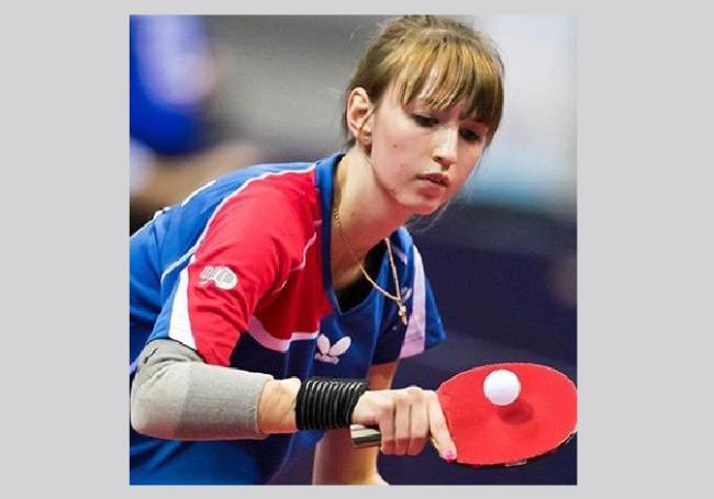 Мария Маланина отправится на чемпионат Европы