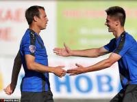 Эльдар Низамутдинов попал в сборную 9-го тура ФНЛ